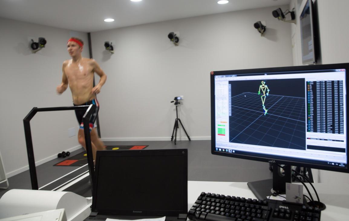 Verdens mest avanserte løpsanalyse på BicimetricsMallorca
