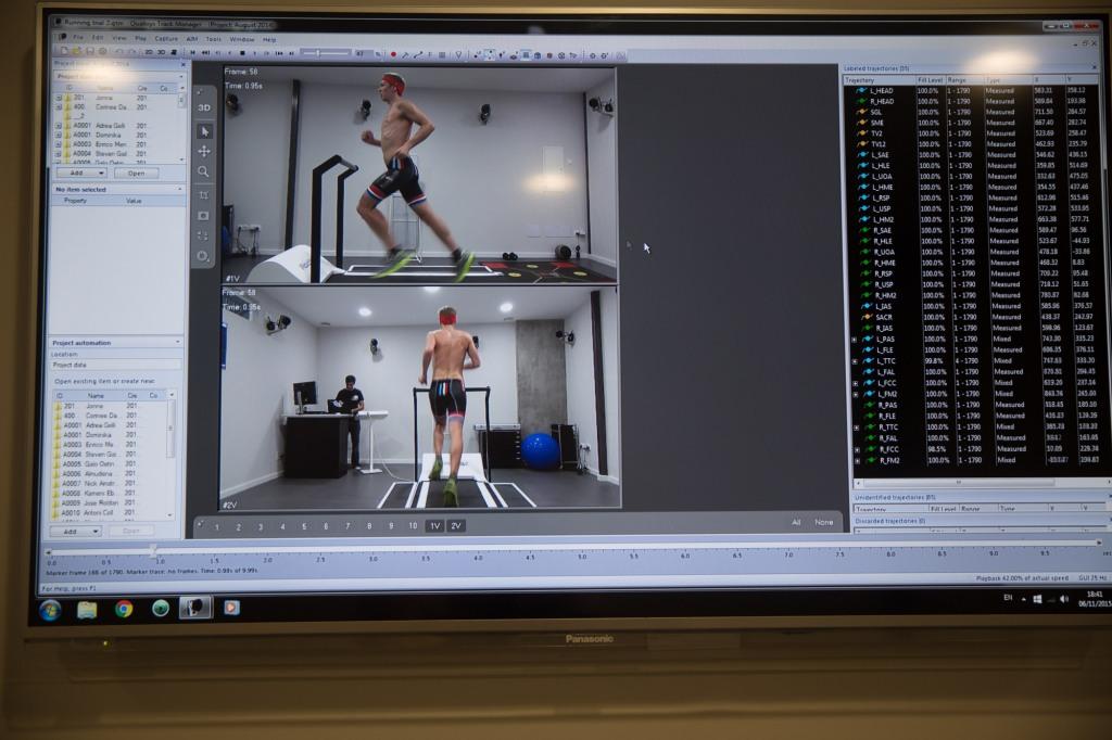 Allan Hovda - Triallan - Bicimetrics - Running Technique - Mallorca-4