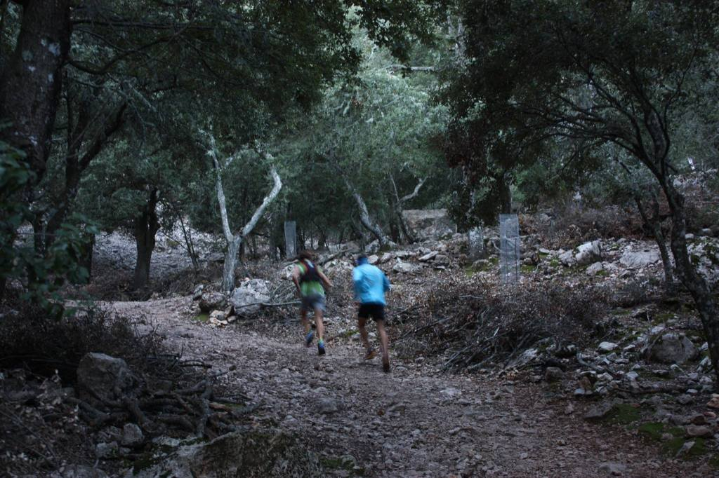 Caimari Epic Trail - Triallan - Allan Hovda - Biel Skog