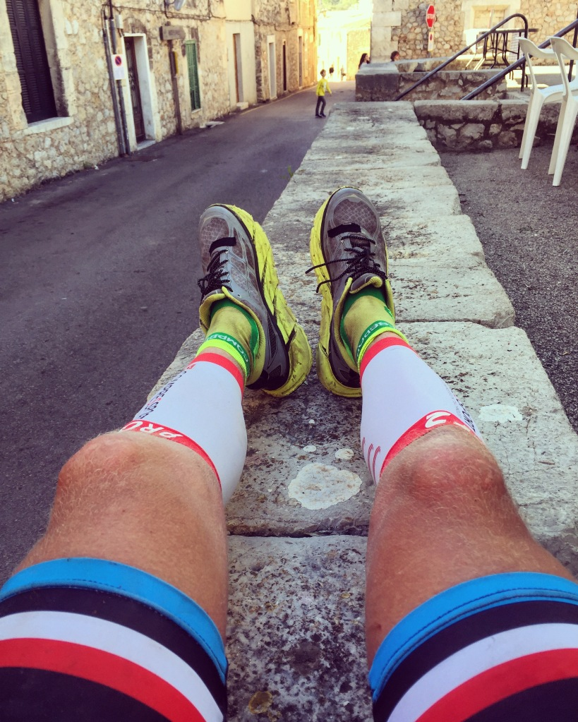 Caimari Epic Trail - Triallan - Allan Hovda - done