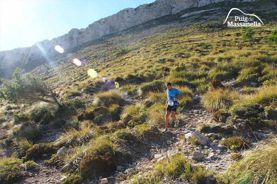 Caimari Epic Trail - Triallan - Allan Hovda - downhill