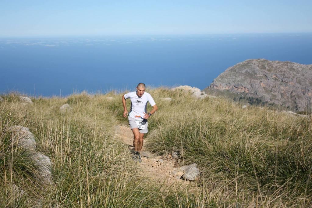 Caimari Epic Trail - Triallan - Allan Hovda - top view 2