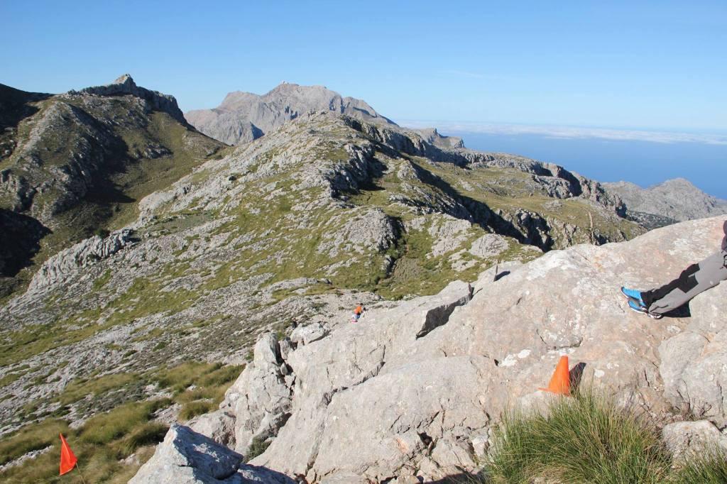 Caimari Epic Trail - Triallan - Allan Hovda - top view 4