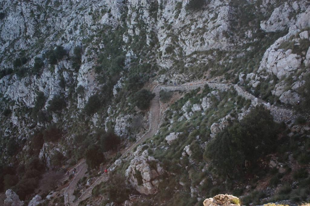 Caimari Epic Trail - Triallan - Allan Hovda - Uphill