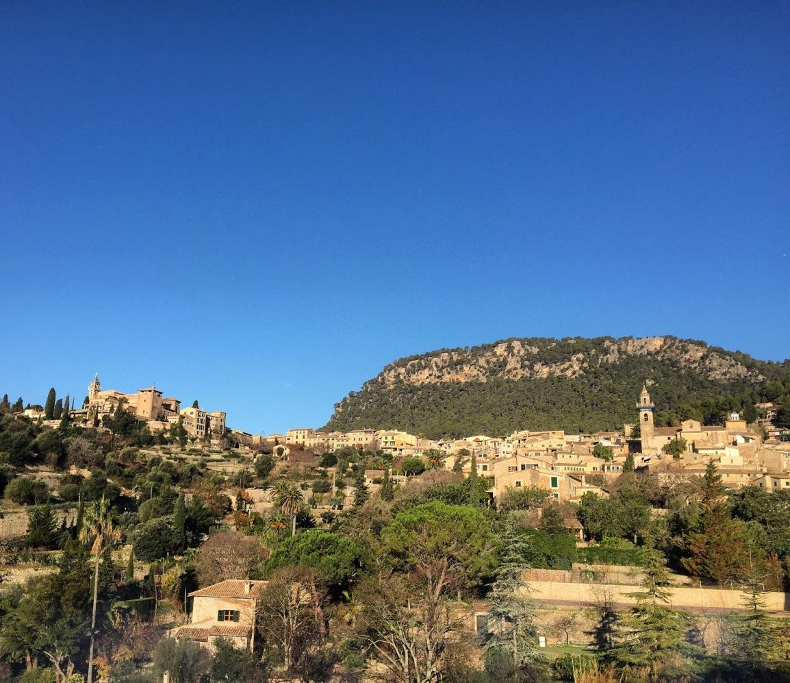 Triallan - Kill the hills - Mallorca