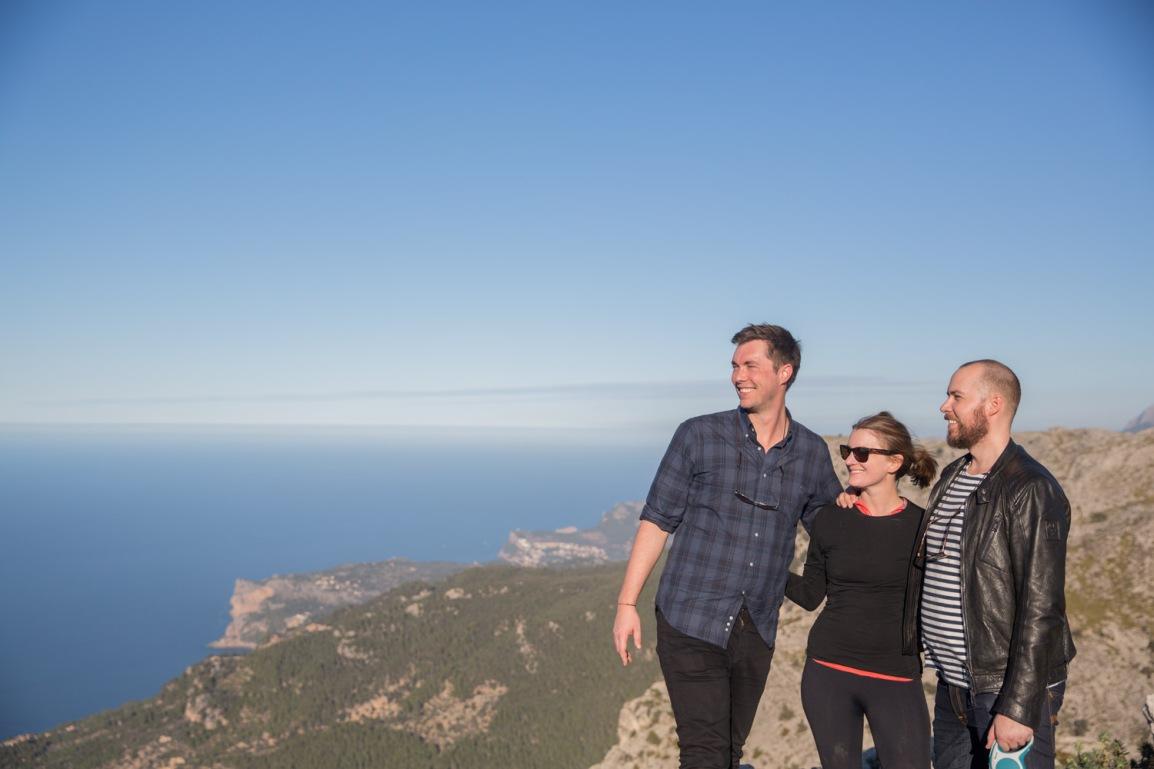 Mallorca – et terrengløping oghikingparadis?
