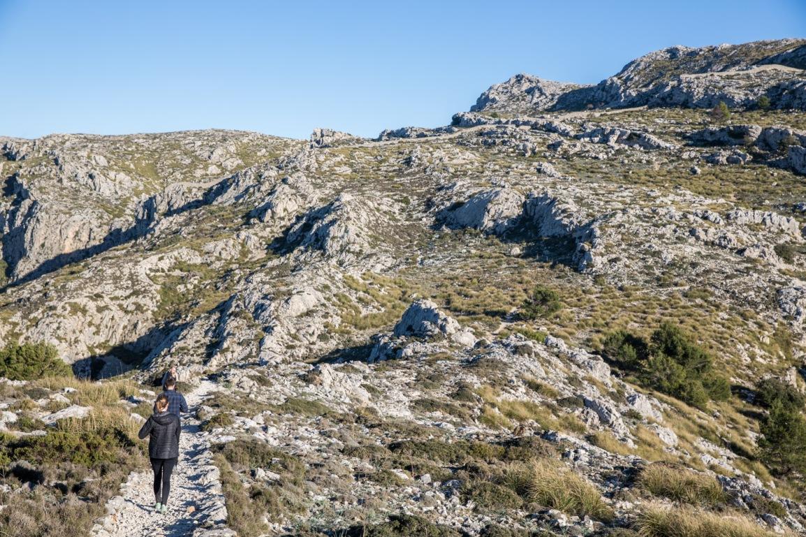 Triallan - Allan Hovda - Mallorca - Terrengløp - Fjelltur - Hiking-12