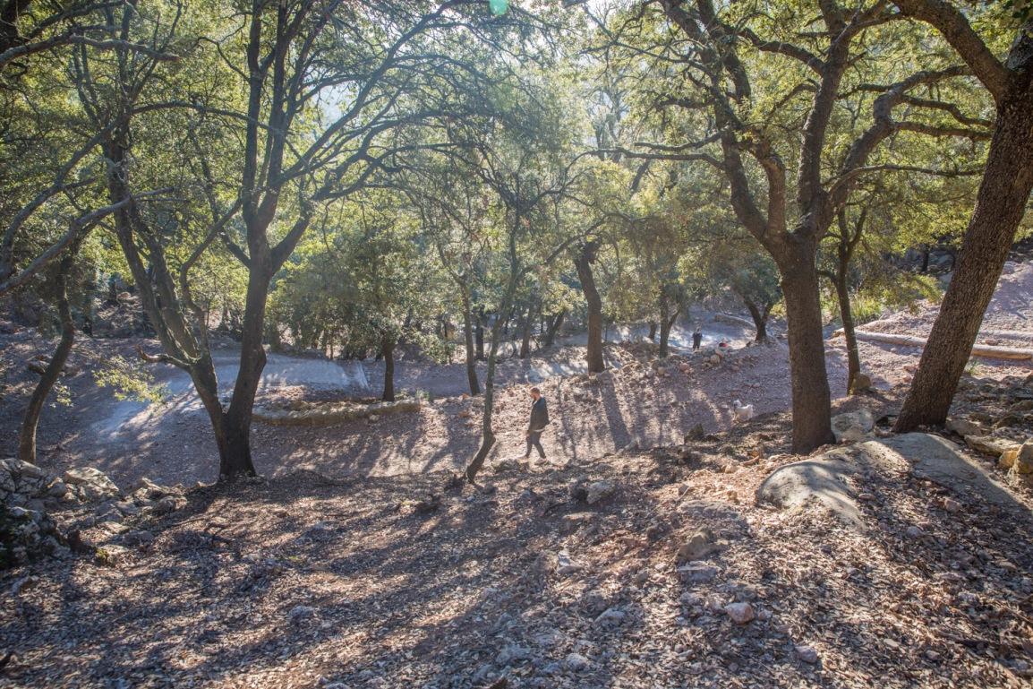 Triallan - Allan Hovda - Mallorca - Terrengløp - Fjelltur - Hiking-13