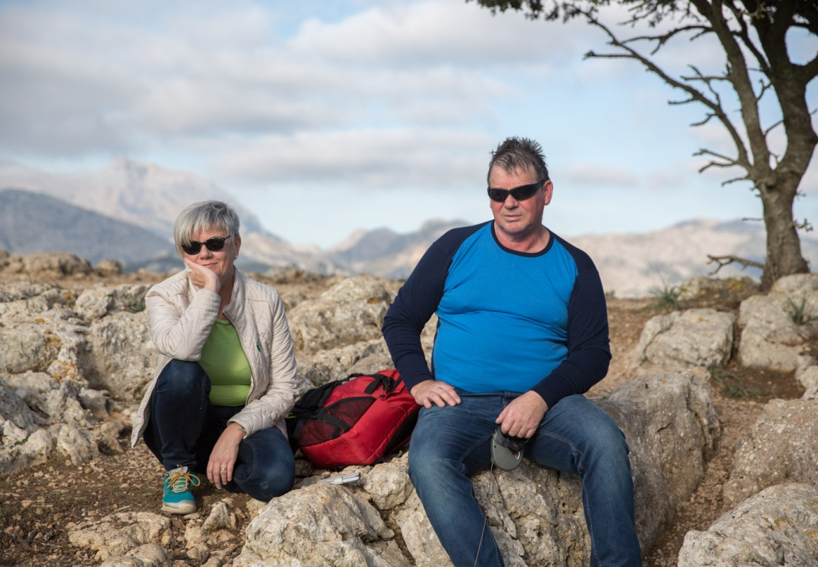 Triallan - Allan Hovda - Mallorca - Terrengløp - Fjelltur - Hiking-20