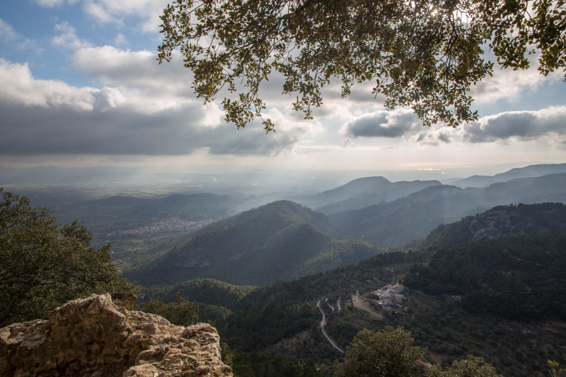 Triallan - Allan Hovda - Mallorca - Terrengløp - Fjelltur - Hiking-23