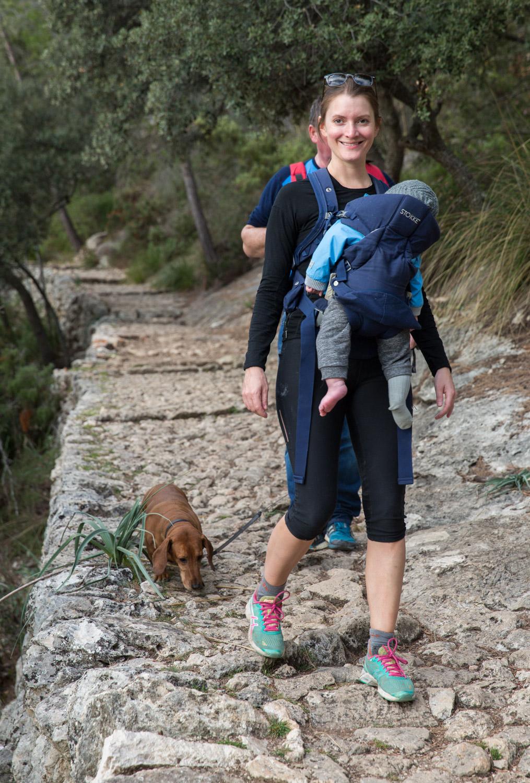 Triallan - Allan Hovda - Mallorca - Terrengløp - Fjelltur - Hiking-26