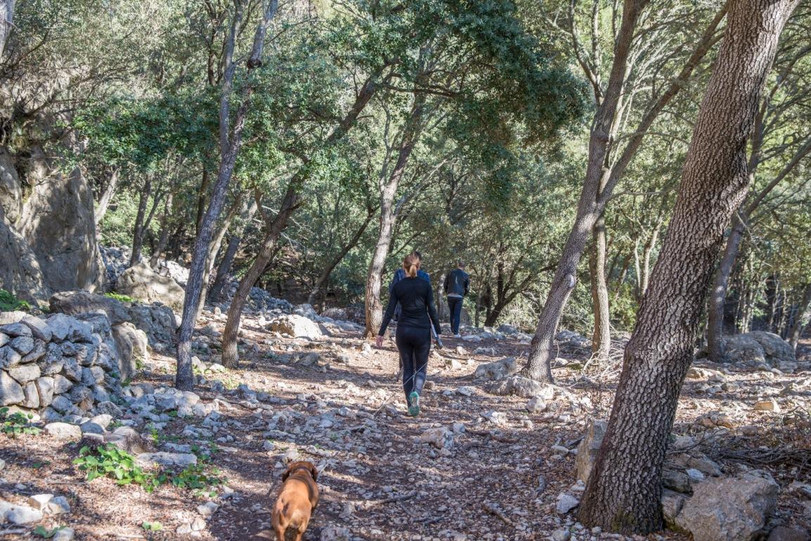 Triallan - Allan Hovda - Mallorca - Terrengløp - Fjelltur - Hiking-3
