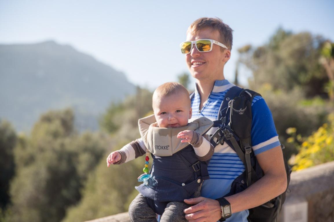 Triallan - Allan Hovda - Mallorca - Terrengløp - Fjelltur - Hiking