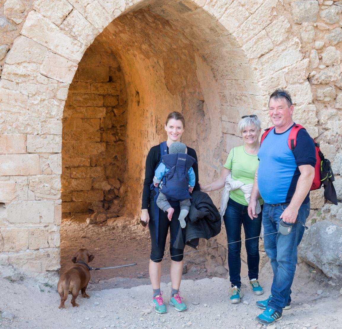 Triallan - Allan Hovda - Mallorca - Terrengløp - Fjelltur - Hiking-21