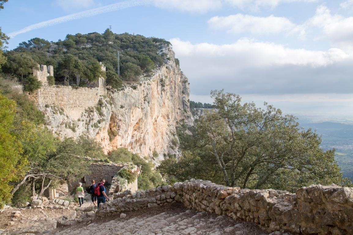 Triallan - Allan Hovda - Mallorca - Terrengløp - Fjelltur - Hiking-22