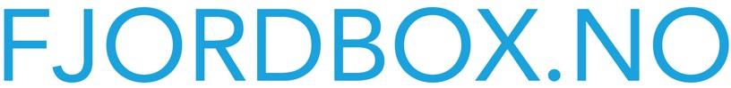 Fjordbox logo stor - Triallan