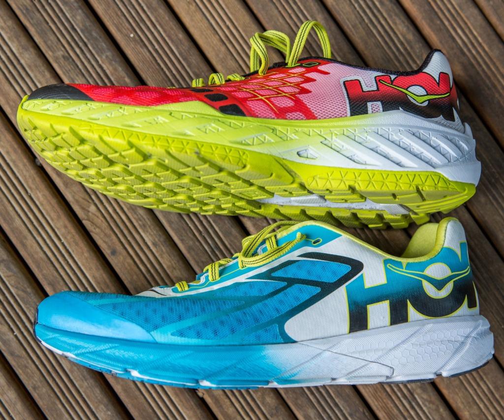 Allan Hovda - Triallan - Hoka Clifton 2 - Tracer - Clayton - Sport1 Storgata - triathlon shoes - racing-10