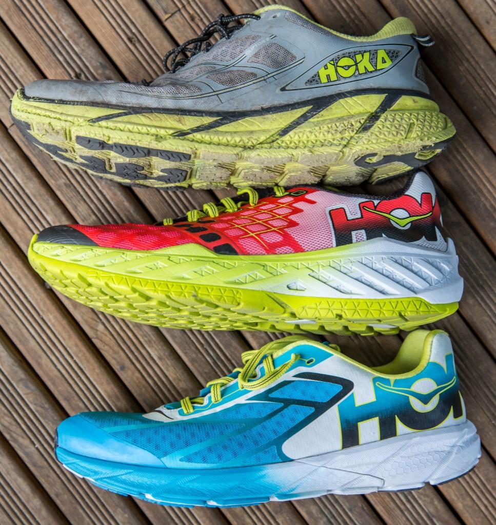 Allan Hovda - Triallan - Hoka Clifton 2 - Tracer - Clayton - Sport1 Storgata - triathlon shoes - racing-11