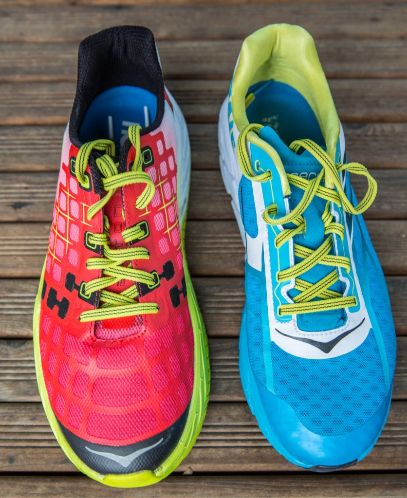 Allan Hovda - Triallan - Hoka Clifton 2 - Tracer - Clayton - Sport1 Storgata - triathlon shoes - racing-12