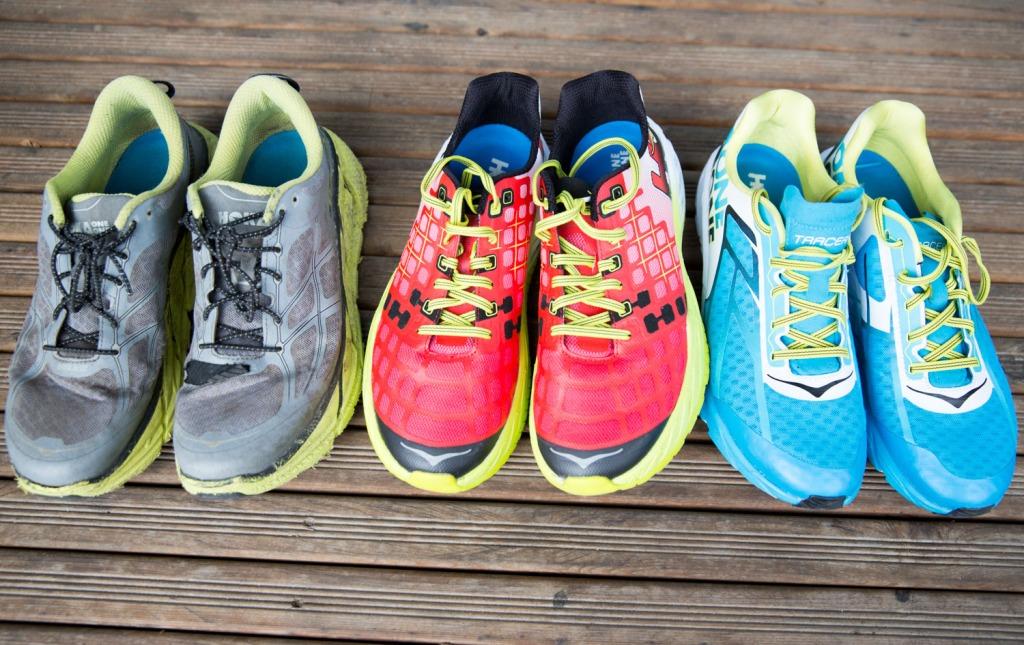 Allan Hovda - Triallan - Hoka Clifton 2 - Tracer - Clayton - Sport1 Storgata - triathlon shoes - racing-14