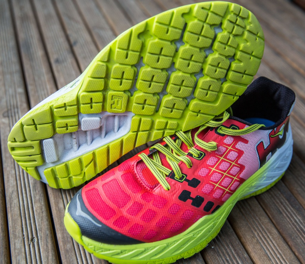 Allan Hovda - Triallan - Hoka Clifton 2 - Tracer - Clayton - Sport1 Storgata - triathlon shoes - racing-3
