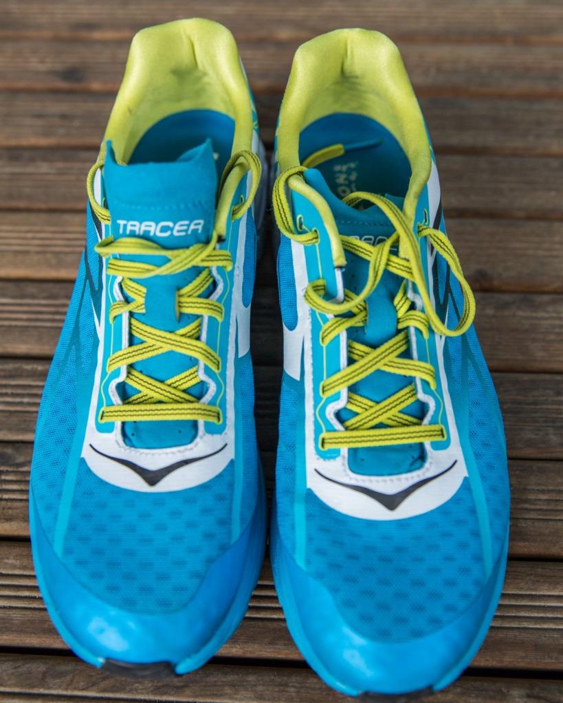 Allan Hovda - Triallan - Hoka Clifton 2 - Tracer - Clayton - Sport1 Storgata - triathlon shoes - racing-6