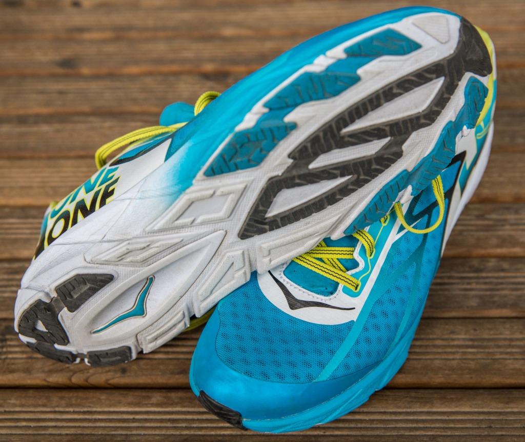Allan Hovda - Triallan - Hoka Clifton 2 - Tracer - Clayton - Sport1 Storgata - triathlon shoes - racing-9
