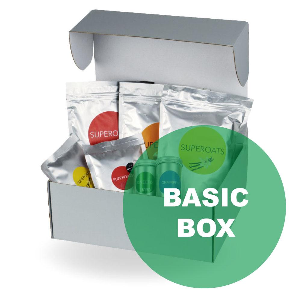 Fjordbox - basicbox
