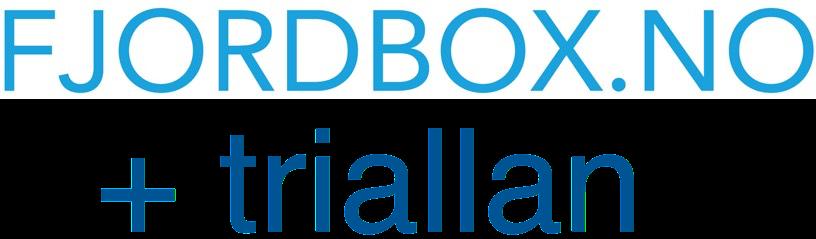 50 % rabatt på første bestilling på Fjordbox med koden «triallan»