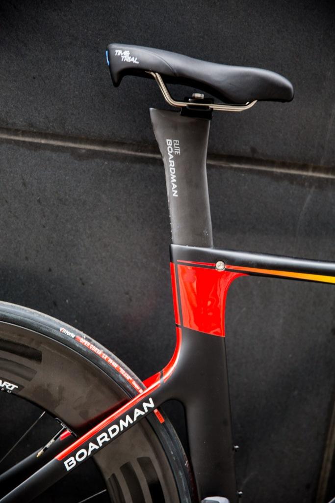 Triallan - Boardman TTE Signature - Allan Hovda - Adrena - Triathlon bike - aerodynamic - 2016-10
