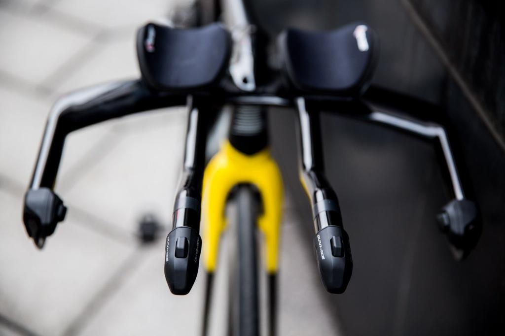 Triallan - Boardman TTE Signature - Allan Hovda - Adrena - Triathlon bike - aerodynamic - 2016-11