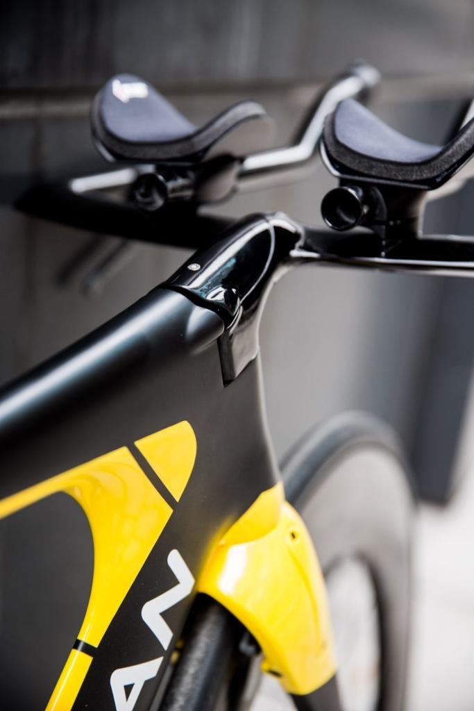 Triallan - Boardman TTE Signature - Allan Hovda - Adrena - Triathlon bike - aerodynamic - 2016-12