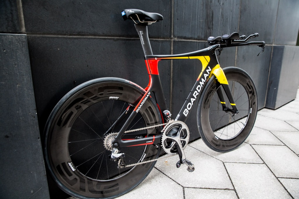 Triallan - Boardman TTE Signature - Allan Hovda - Adrena - Triathlon bike - aerodynamic - 2016-15