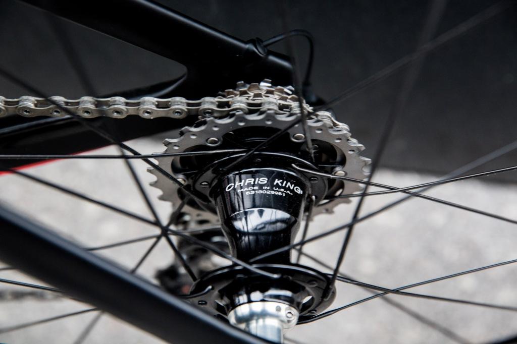 Triallan - Boardman TTE Signature - Allan Hovda - Adrena - Triathlon bike - aerodynamic - 2016-18