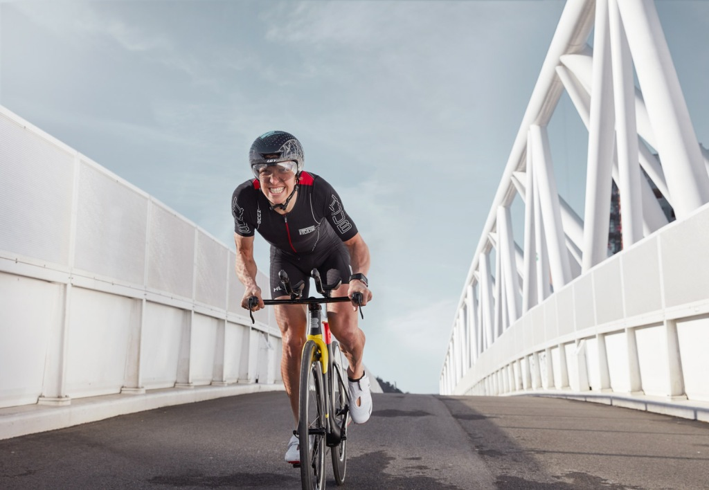 Triallan - Boardman TTE Signature - Allan Hovda - Adrena - Triathlon bike - aerodynamic - 2016-2