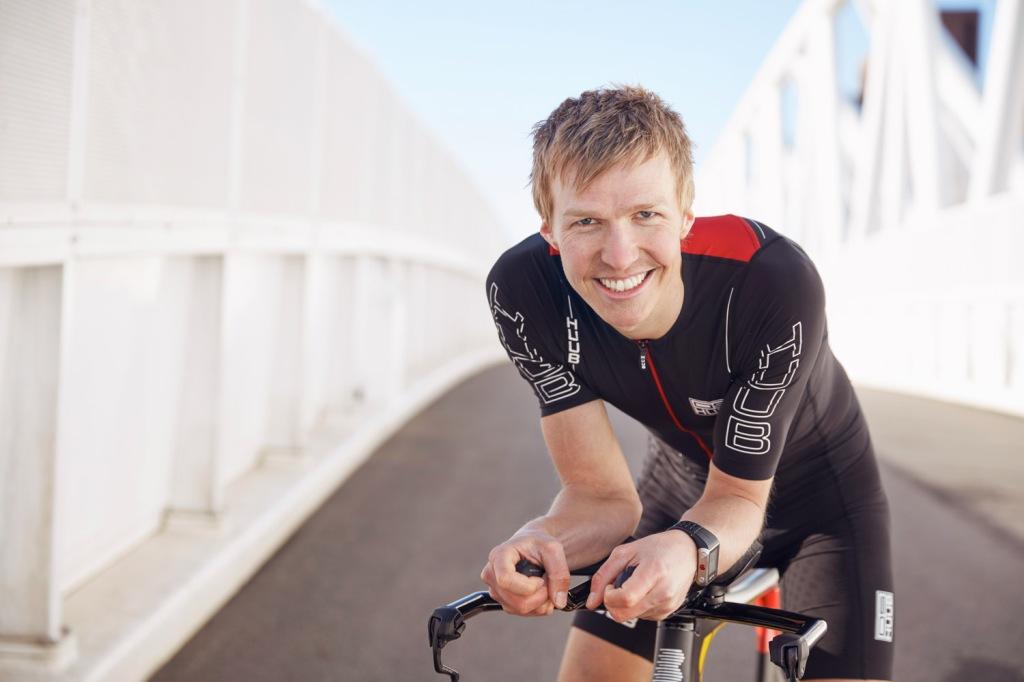Foto: Rasmus Kongsøre - Triallan - Boardman TTE Signature - Allan Hovda - Adrena - Triathlon bike - aerodynamic - 2016-4 - HUUB DS