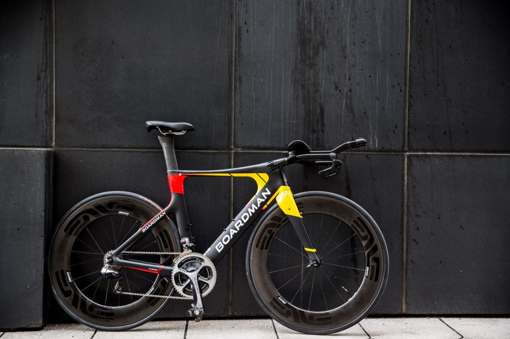 Triallan - Boardman TTE Signature - Allan Hovda - Adrena - Triathlon bike - aerodynamic - 2016-6