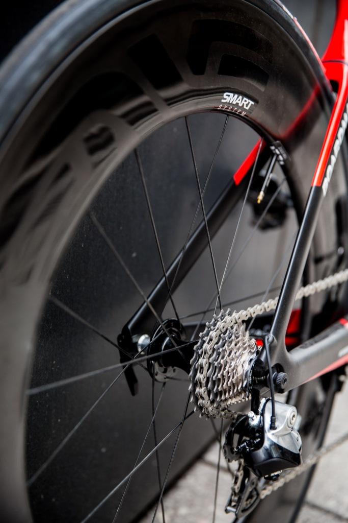 Triallan - Boardman TTE Signature - Allan Hovda - Adrena - Triathlon bike - aerodynamic - 2016-8