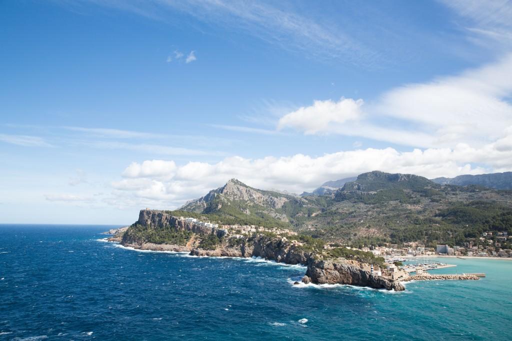 Triallan - Mallorca - Jonas - Jenny - Allan