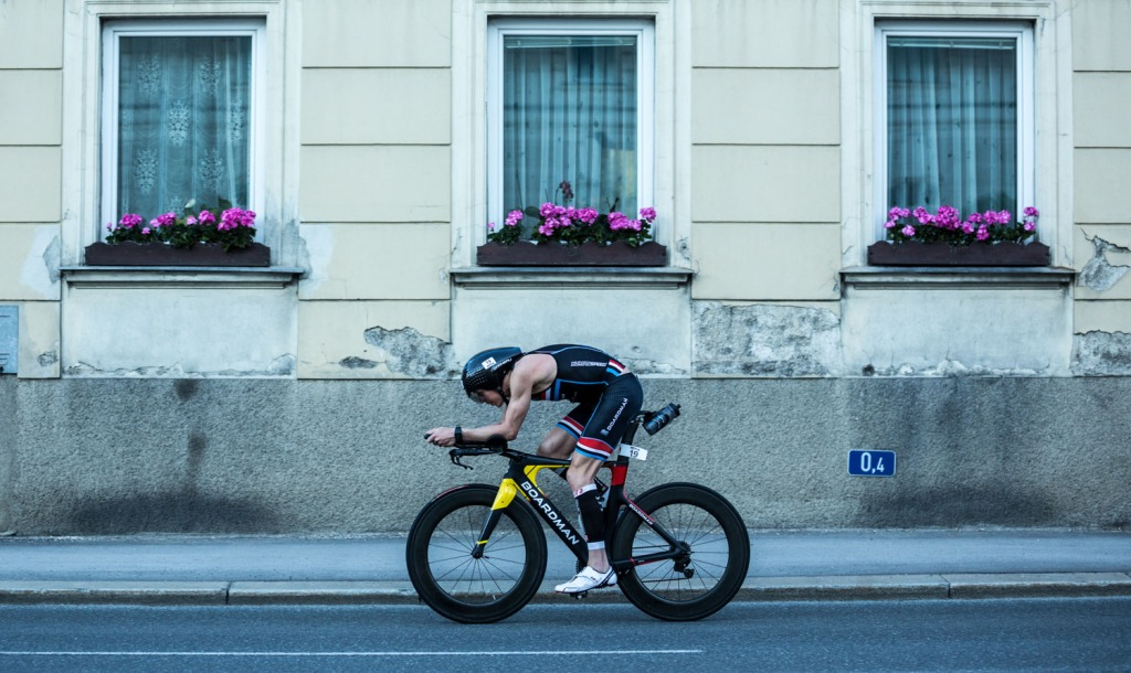 Triallan - Allan Hovda - Ironman 70.3 St.Pölten-15 - Boardman TTE - Triathlon bike - Aerodynamic