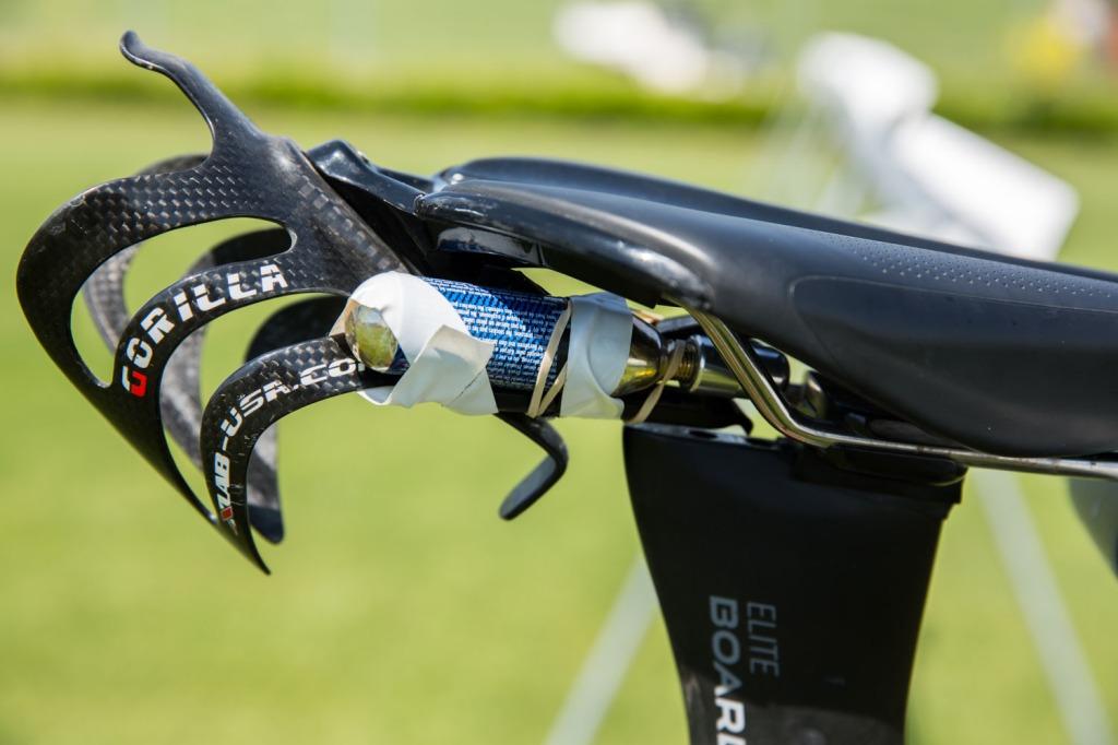 Triallan - Allan Hovda - Ironman 70.3 St.Pölten - Boardman TTE Signature - Race setup-4