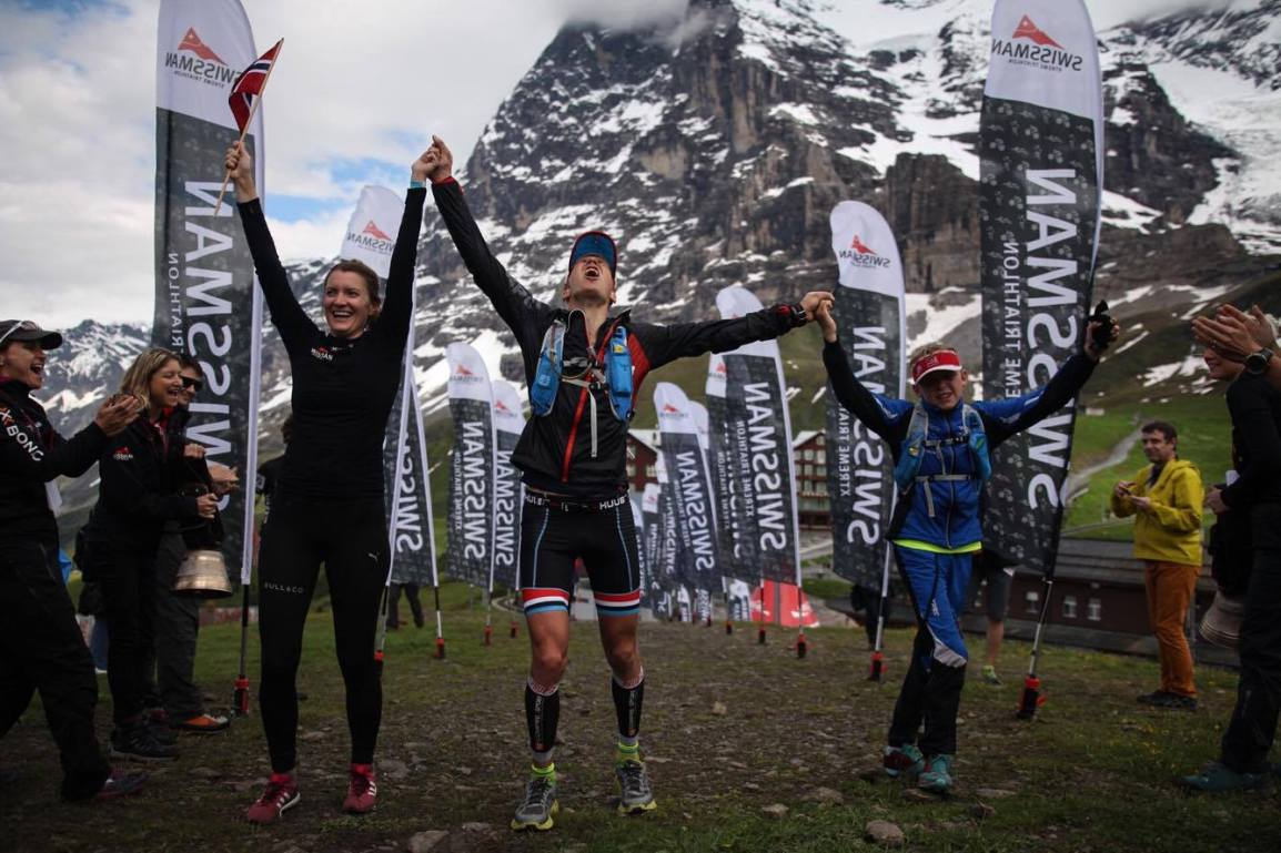 Race Report – Swissman Xtreme Triathlon 2016