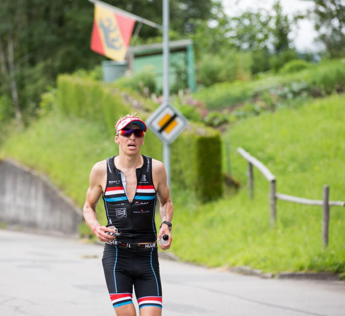 Swissman Xtreme triathlon - Triallan - Allan Hovda - Boardman TTE - Castelli Gabba - Swiss Alps-12