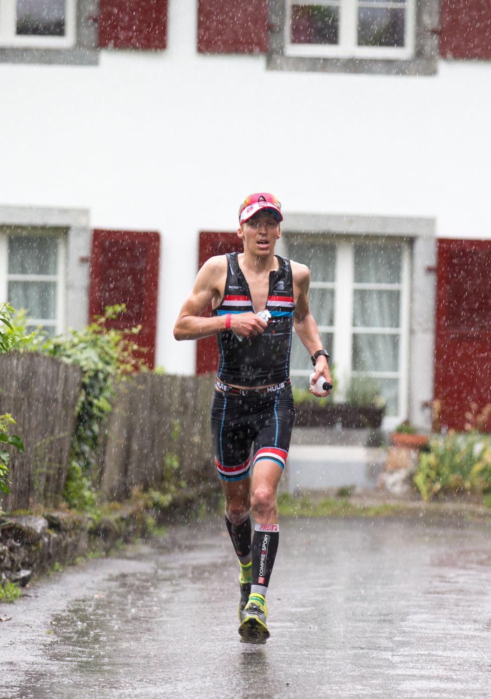 Swissman Xtreme triathlon - Triallan - Allan Hovda - Boardman TTE - Castelli Gabba - Swiss Alps-13