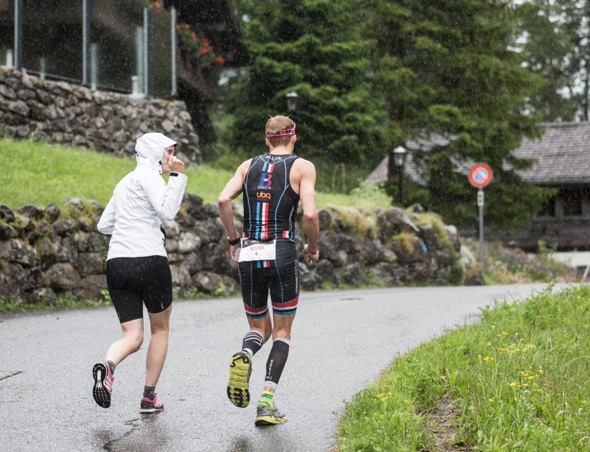Swissman Xtreme triathlon - Triallan - Allan Hovda - Boardman TTE - Castelli Gabba - Swiss Alps-14