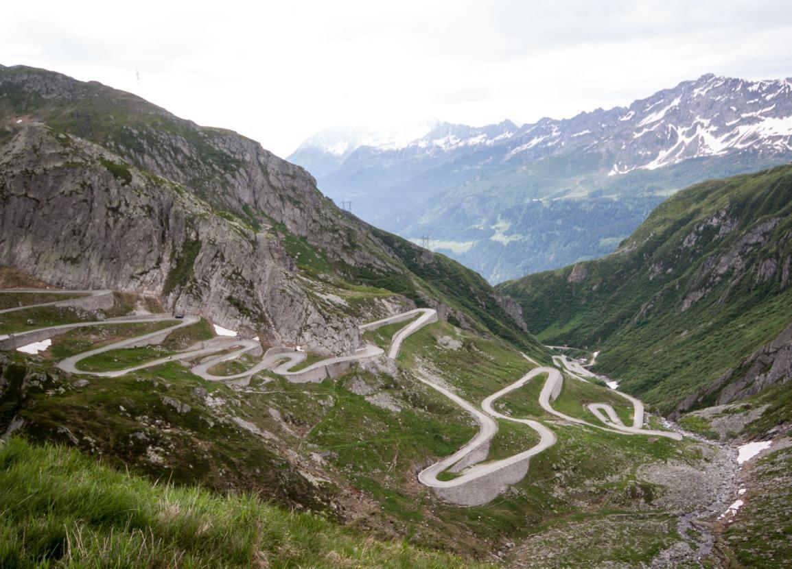 Swissman Xtreme triathlon - Triallan - Allan Hovda - Boardman TTE - Castelli Gabba - Swiss Alps-4