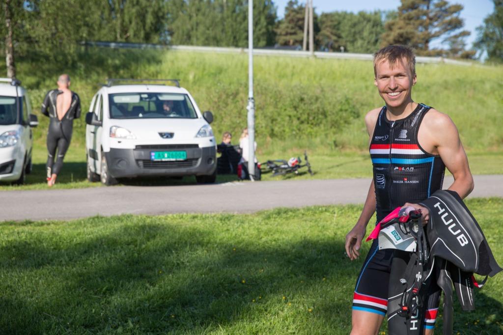 Triallan - Allan Hovda - Halvkællen triatlon 2016_