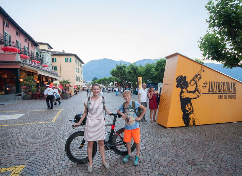Swissman Xtreme triathlon 2016 - prerace - Allan Hovda - triallan - ascona-17