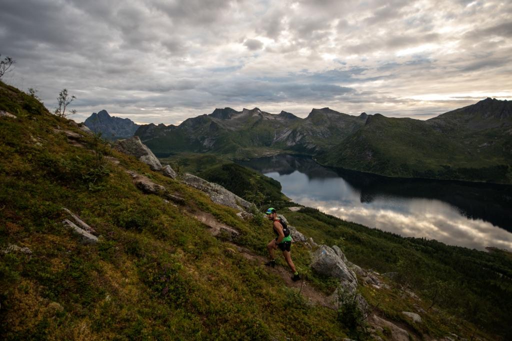 Lofoten Triathlon Extreme 2016 - The Arctic Triple - Triallan - Allan Hovda - Boardman - HUUB - Foto- Kai-Otto Melau-14