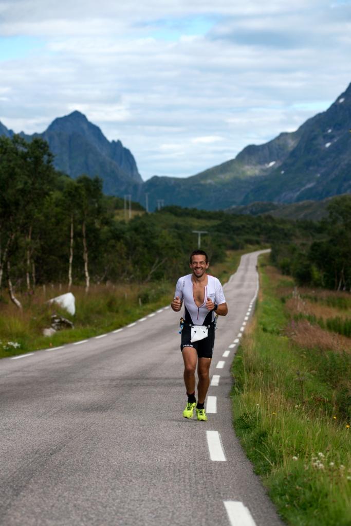 Lofoten Triathlon Extreme 2016 - The Arctic Triple - Triallan - Allan Hovda - Boardman - HUUB - Foto- Kai-Otto Melau-17